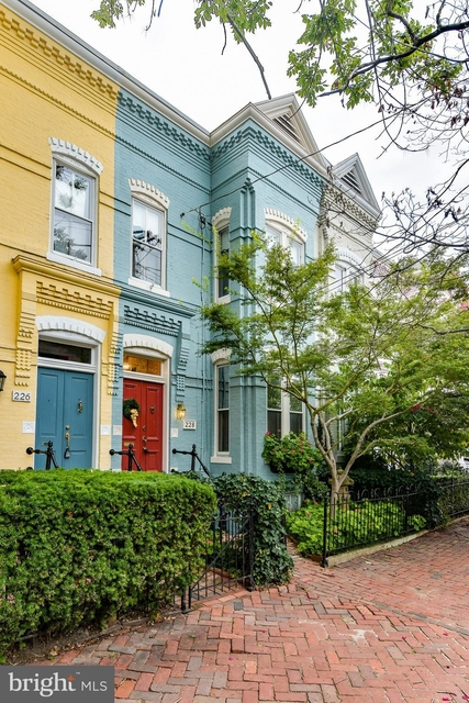 2 Bedrooms, Whales Tail Condominiums Rental in Washington, DC for $5,500 - Photo 1