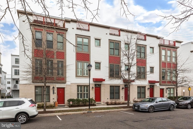 4 Bedrooms, Ramsey Homes East Rental in Washington, DC for $4,300 - Photo 1