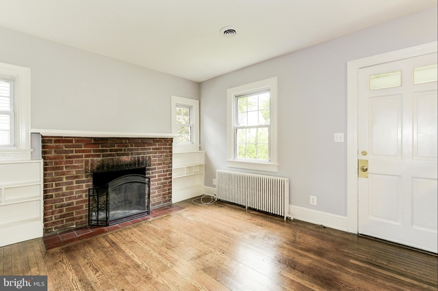 4 Bedrooms, Cherrydale Rental in Washington, DC for $3,600 - Photo 2