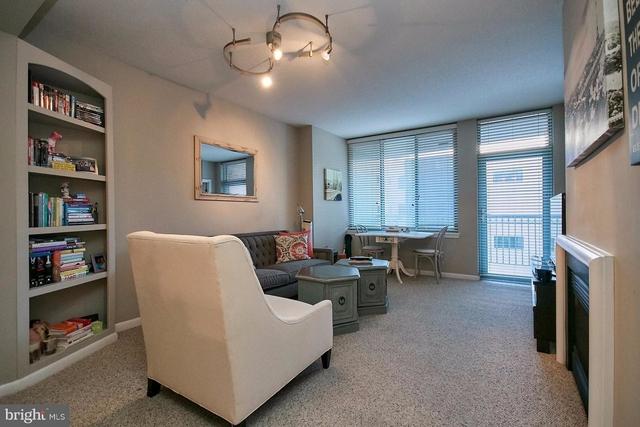 1 Bedroom, Ballston - Virginia Square Rental in Washington, DC for $1,850 - Photo 1