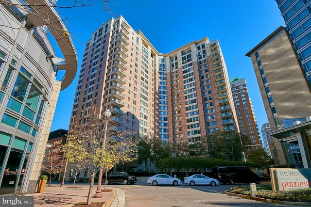 1 Bedroom, Ballston - Virginia Square Rental in Washington, DC for $1,925 - Photo 1