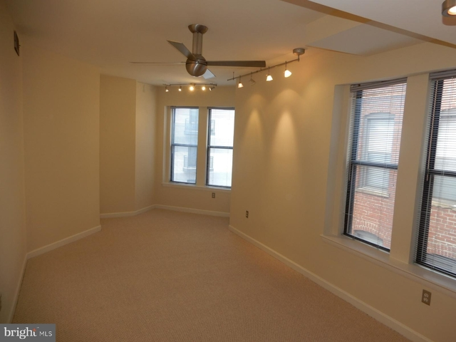 1 Bedroom, Lanier Heights Rental in Washington, DC for $1,995 - Photo 2