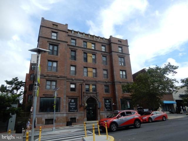 1 Bedroom, Lanier Heights Rental in Washington, DC for $1,995 - Photo 1