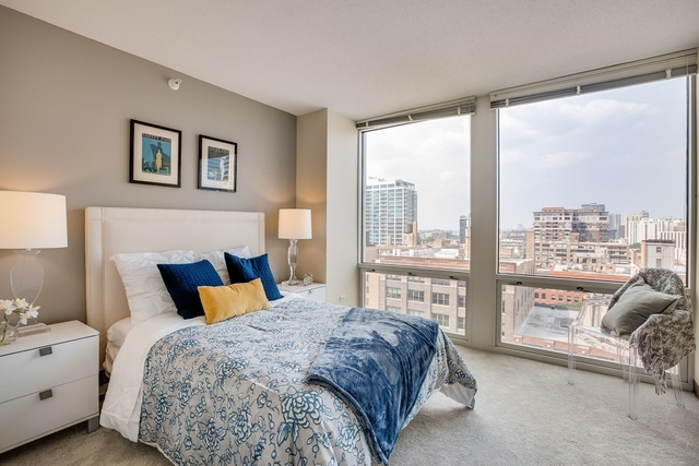 1 Bedroom, River North Rental in Chicago, IL for $1,660 - Photo 2