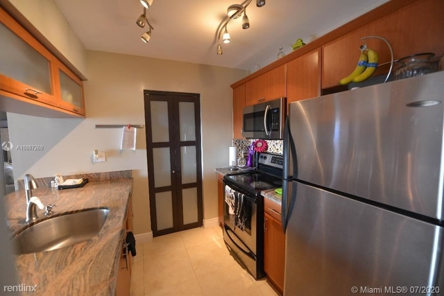 1 Bedroom, Park West Rental in Miami, FL for $1,600 - Photo 1