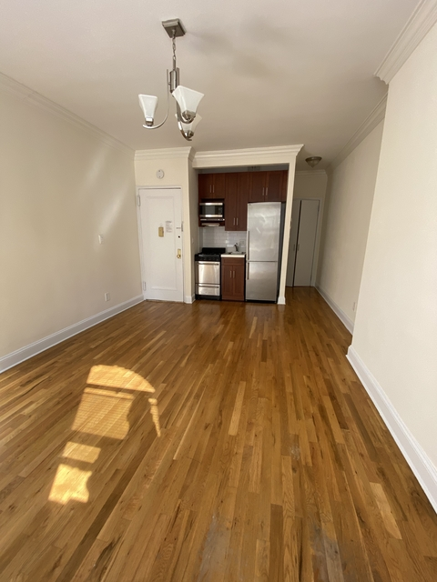 Studio, Yorkville Rental in NYC for $1,650 - Photo 1