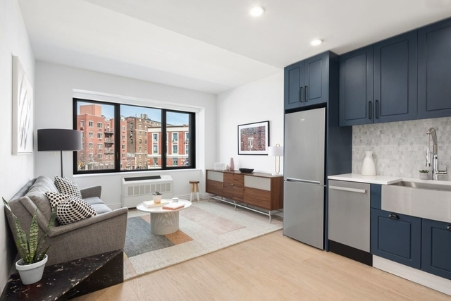 Studio, Clinton Hill Rental in NYC for $3,290 - Photo 2