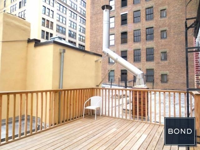 2 Bedrooms, Rose Hill Rental in NYC for $3,775 - Photo 2