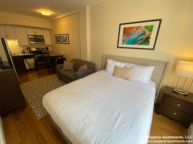 Studio, Downtown Boston Rental in Boston, MA for $2,400 - Photo 2