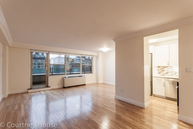 1 Bedroom, Flatiron District Rental in NYC for $5,199 - Photo 2