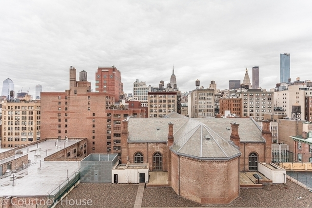 1 Bedroom, Flatiron District Rental in NYC for $3,999 - Photo 1