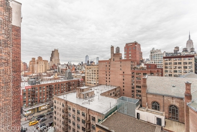 1 Bedroom, Flatiron District Rental in NYC for $4,299 - Photo 1