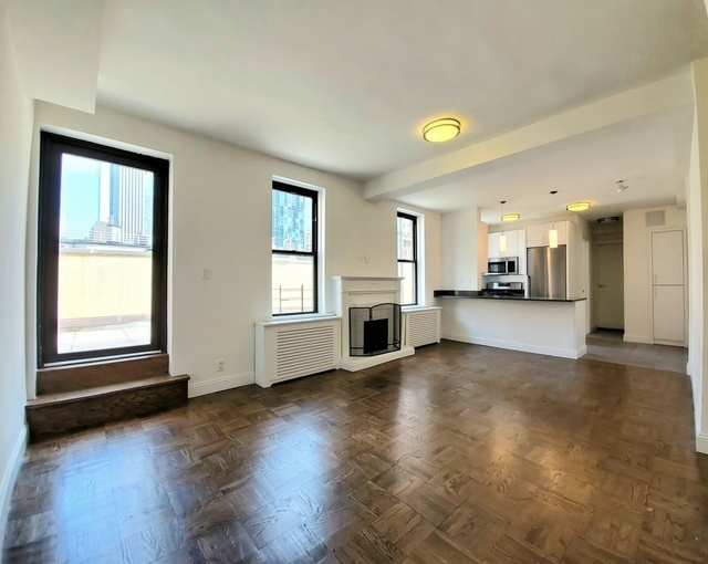 1 Bedroom, Theater District Rental in NYC for $3,923 - Photo 2