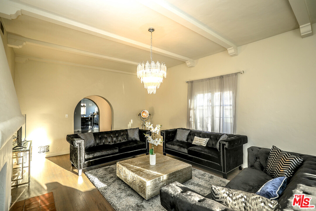 3 Bedrooms, Mid-City West Rental in Los Angeles, CA for $6,000 - Photo 2