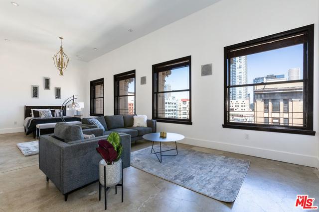 1 Bedroom, Gallery Row Rental in Los Angeles, CA for $2,150 - Photo 1