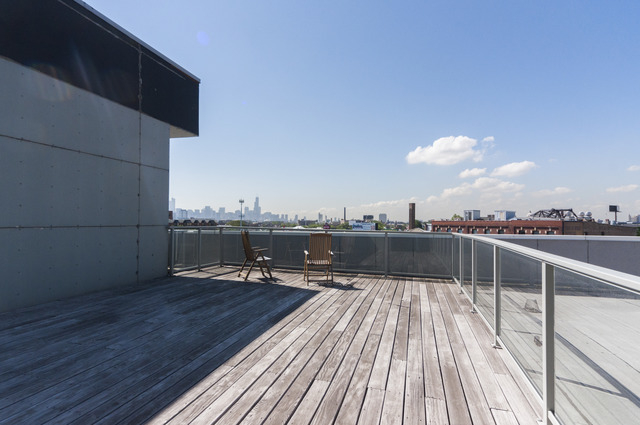 2 Bedrooms, Lathrop Rental in Chicago, IL for $2,000 - Photo 2