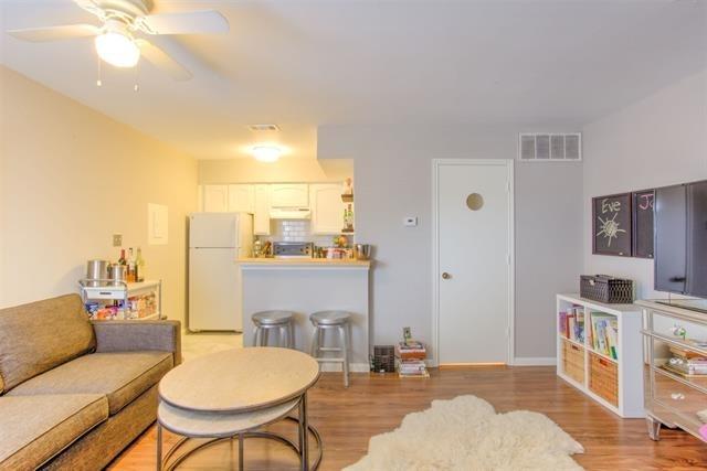 1 Bedroom, University Park Condominiums Rental in Dallas for $1,100 - Photo 1
