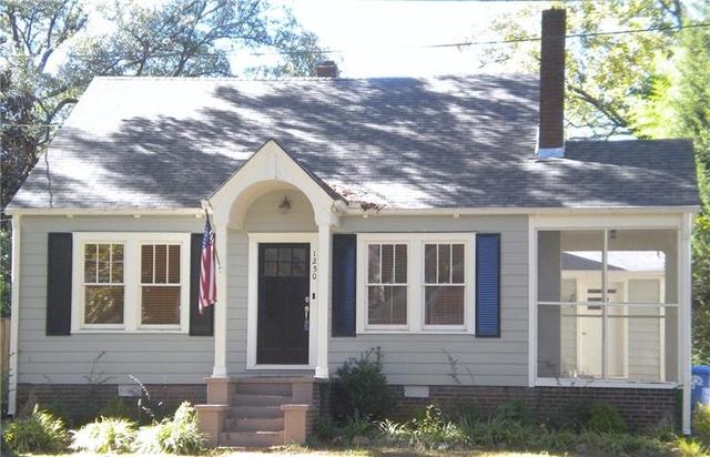 3 Bedrooms, Home Park Rental in Atlanta, GA for $2,050 - Photo 2