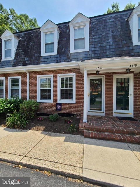 2 Bedrooms, Fairlington - Shirlington Rental in Washington, DC for $2,600 - Photo 2