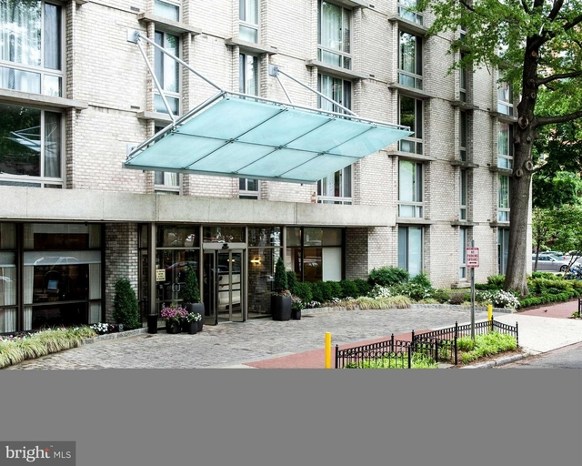 1 Bedroom, Foggy Bottom Rental in Washington, DC for $2,350 - Photo 1