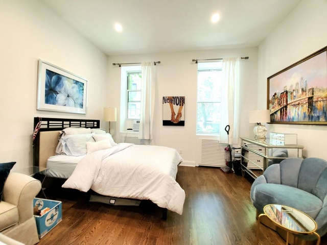 Studio, Greenwich Village Rental in NYC for $2,677 - Photo 1