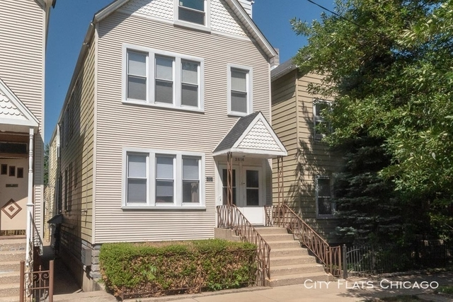 3 Bedrooms, Lathrop Rental in Chicago, IL for $2,194 - Photo 1