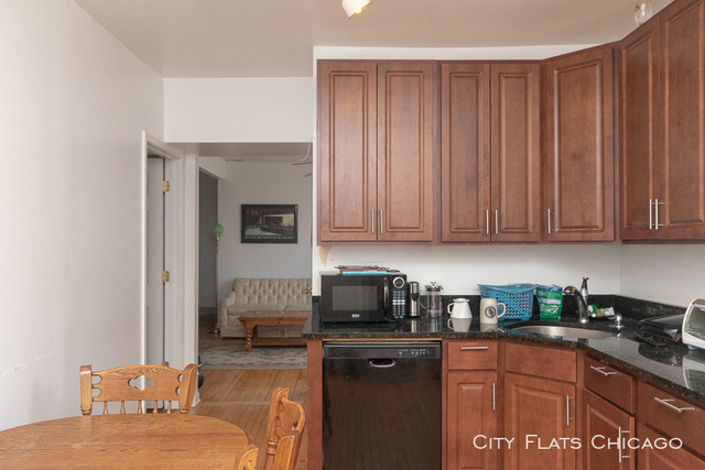 3 Bedrooms, Lathrop Rental in Chicago, IL for $2,194 - Photo 2
