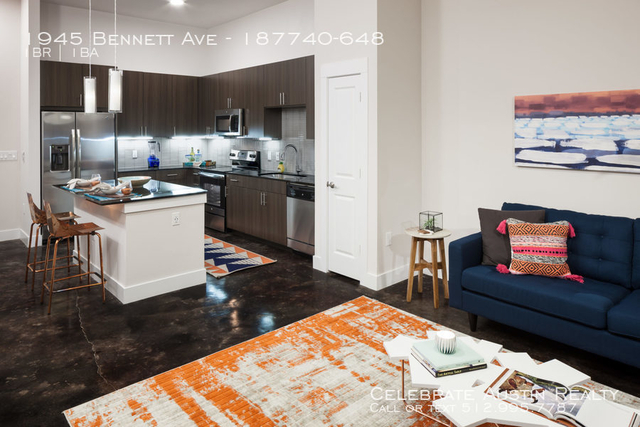 1 Bedroom, Monarch Place Rental in Dallas for $1,295 - Photo 2