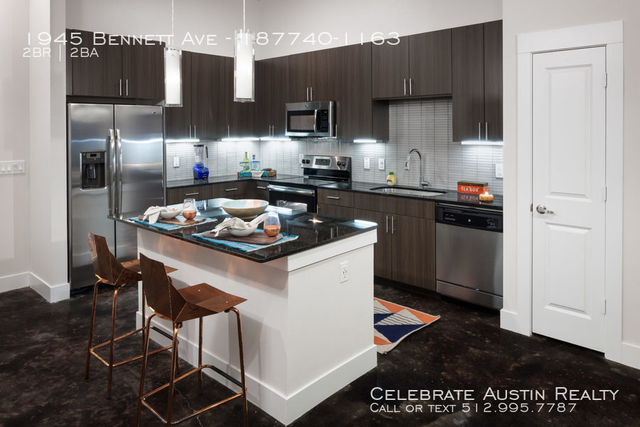 2 Bedrooms, Monarch Place Rental in Dallas for $2,265 - Photo 1