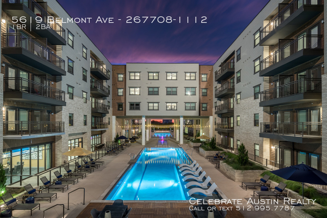 1 Bedroom, Vickery Place Rental in Dallas for $2,495 - Photo 1