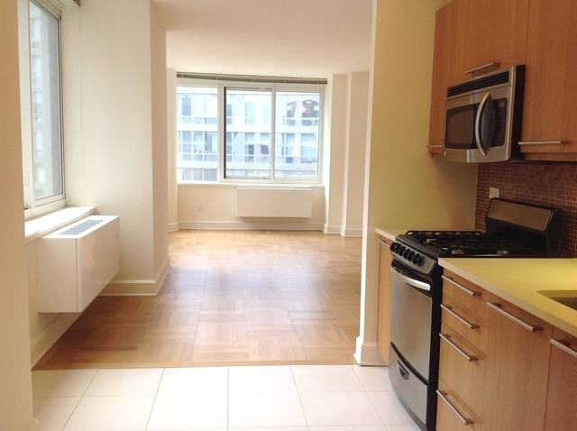 Studio, Lincoln Square Rental in NYC for $3,295 - Photo 2