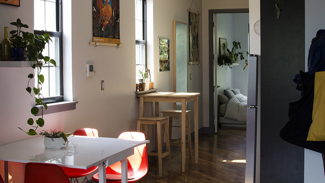 2 Bedrooms, Greenpoint Rental in NYC for $3,100 - Photo 2