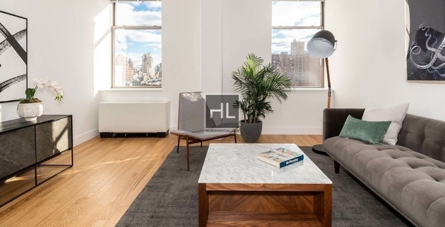 2 Bedrooms, West Village Rental in NYC for $7,879 - Photo 1