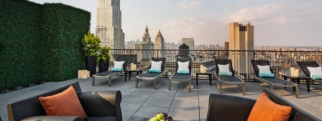 Studio, Financial District Rental in NYC for $3,071 - Photo 2