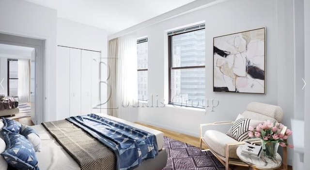 Studio, Financial District Rental in NYC for $3,795 - Photo 2