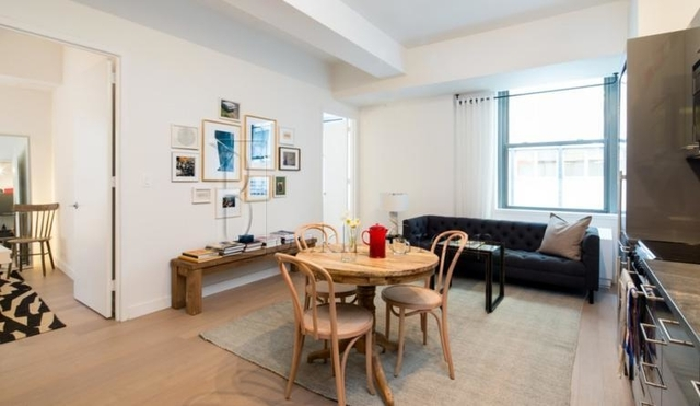 Studio, Financial District Rental in NYC for $3,225 - Photo 1
