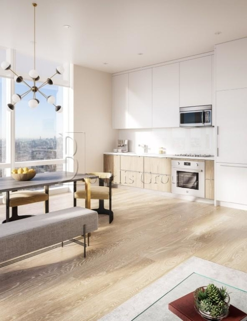 2 Bedrooms, Financial District Rental in NYC for $6,082 - Photo 1