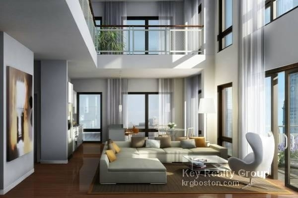 1 Bedroom, Downtown Boston Rental in Boston, MA for $3,406 - Photo 2
