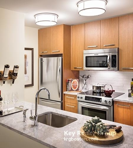 1 Bedroom, Bay Village Rental in Boston, MA for $3,890 - Photo 1