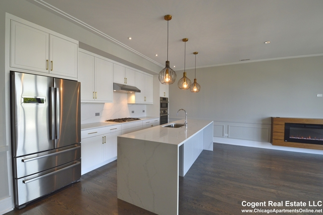 3 Bedrooms, Horner Park Rental in Chicago, IL for $3,500 - Photo 1