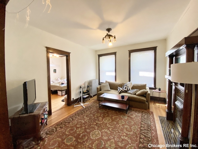 2 Bedrooms, Wrightwood Rental in Chicago, IL for $1,835 - Photo 1