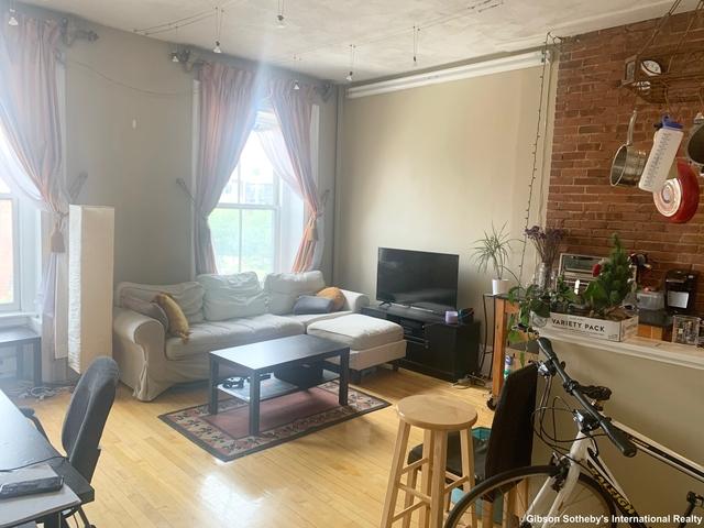 1 Bedroom, Lower Roxbury Rental in Boston, MA for $1,900 - Photo 2