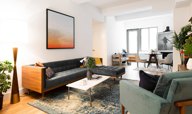 2 Bedrooms, Financial District Rental in NYC for $6,208 - Photo 1