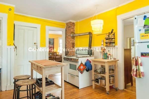 1 Bedroom, Riverside Rental in Boston, MA for $2,200 - Photo 1
