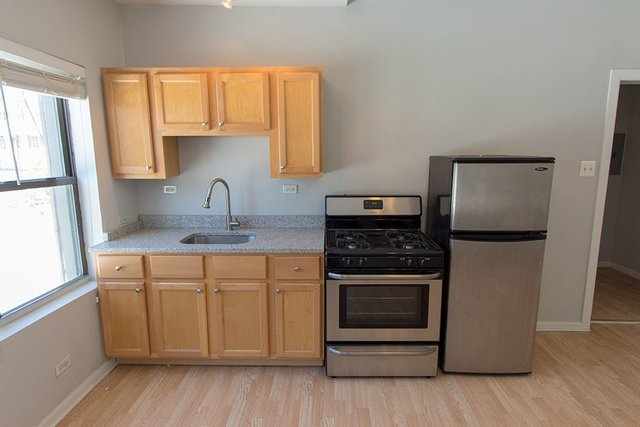 Studio, Sheridan Park Rental in Chicago, IL for $1,050 - Photo 2
