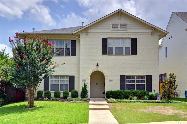 3 Bedrooms, Monticello Rental in Dallas for $2,600 - Photo 1
