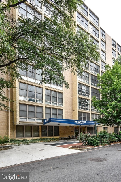 Studio, West End Rental in Washington, DC for $1,795 - Photo 2