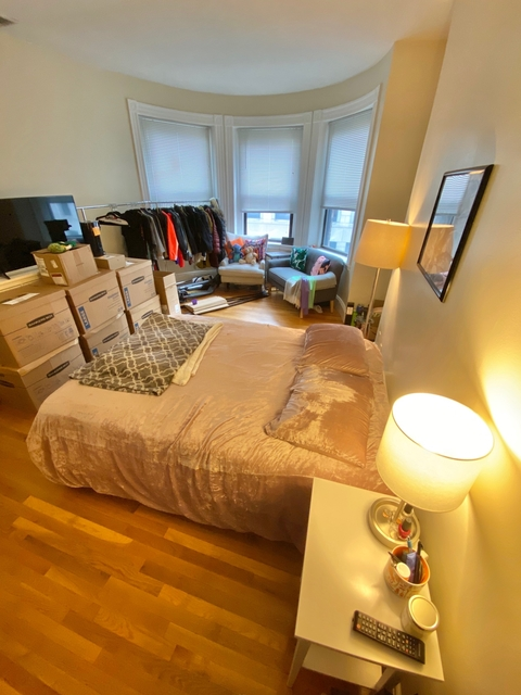 3 Bedrooms, Back Bay West Rental in Boston, MA for $3,500 - Photo 2