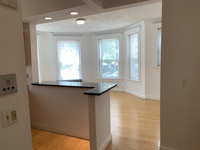 1 Bedroom, West Fens Rental in Boston, MA for $2,425 - Photo 2