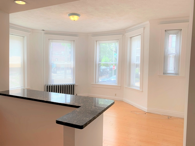 1 Bedroom, West Fens Rental in Boston, MA for $2,425 - Photo 1